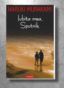 Iubita mea Sputnik