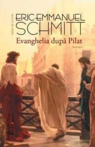 evanghelia dupa pilat