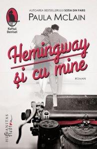 Hemingway și cu mine